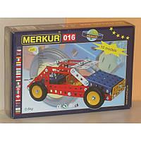 Конструктор металлический Меркур 016 Багги