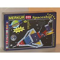 Конструктор металлический Меркур 015 Космос