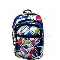 Рюкзак светлый с выходом для наушников пр-во Турция