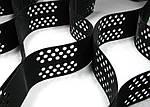 Георешітка (геоячейка) об'ємна стільникова конструкція висота 10 см (16х16 мм), фото 2