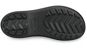 Crocs Crocband Jaunt Women's Womens Boots синий цвет , фото 2