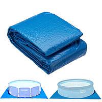 Подстилка для бассейнов серии Pool Ground Cloth (472*472 см) см