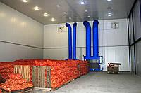 Овощехранилище под ключ в Крыму. Хорошие цены. Высокое качество.