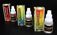 Премиум жидкость для электронных сигарет Mr. Black (15 мл)