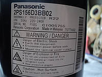 Компрессор 2PS156D3BB02 9000BTU внешнего блока кондиционера Panasonic