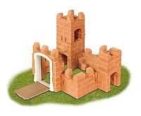 Конструктор из кирпичиков Teifoc - Замок