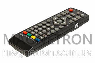 Пульт ДУ для DVB-T2 Tiger T2 (HQ)