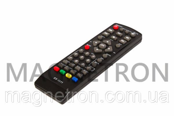 Пульт ДУ для DVB-T2 Eurosky ES-3011, фото 2