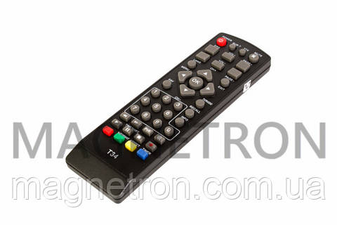Пульт ДУ для DVB-T2 World Vision T34