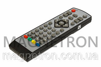 Пульт ДУ для DVB-T2 World Vision T38 (HQ)