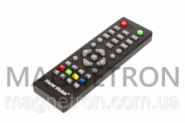 Пульт ДУ для DVB-T2 World Vision T37, фото 2