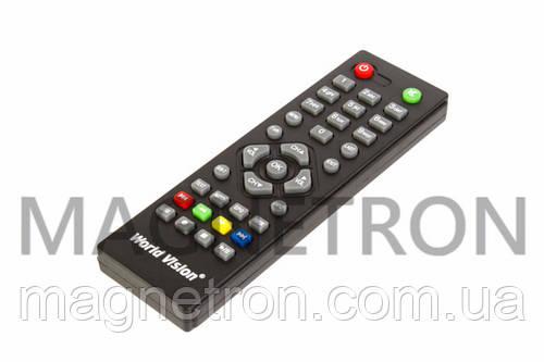 Пульт ДУ для DVB-T2 World Vision T37