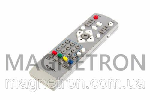 Пульт ДУ для DVB-T2 (ВОЛЯ ТV) Access DCD3011