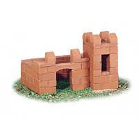 Конструктор из кирпичиков Teifoc - Маленький замок
