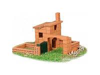 Конструктор из кирпичиков Teifoc - Маленький домик