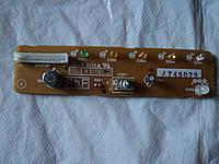 Плата CWE39C1184 фотоприемника в сборе внутреннего блока
