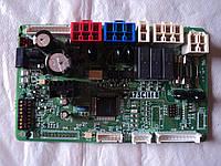 Плата управления A73C1168 бытового кондиционера Panasonic