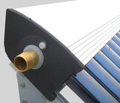 Вакуумный солнечный коллектор Sunrain TZ58/1800-30R1A, фото 2