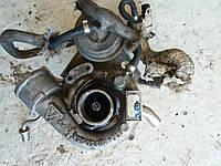 Турбина Фольксваген  Пассат Б5 / VW Passat B5, 1.8 турбо, фото 1