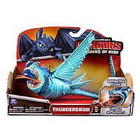 Игрушка Дракон Громобой Торнадо Как приручить дракона, фото 1