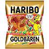 Желейные конфеты Haribo Goldbaren, 200 гр