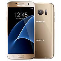 Samsung S7, 8-Ядер, 2 sim DUOS, Корейский Самсунг! Не китай! Копия 5,6