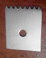 Ножи для подвязочного инструмента