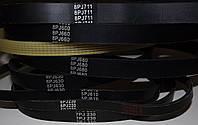 Ремень ручейковый 5PJ640 на бетономешалку