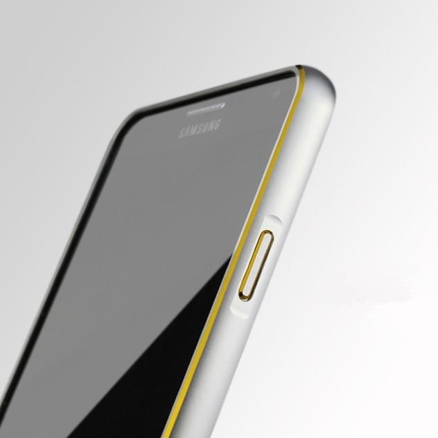 Металлический бампер для Samsung Note 3 Neo N7502