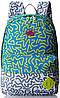Стильный рюкзак для городской суеты Dakine 365 PACK 21L psyched 610934902273 разноцвет