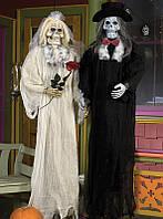 Куклы на Хэллоуин
