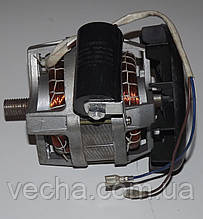Двигатель к бетономешалке 1000 Вт на 20 mhf grip