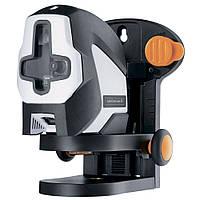 Лазерный нивелир Laserliner SuperCross-Laser 2 P