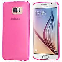 Чехол Baseus для Samsung Galaxy S6 G920 Pink