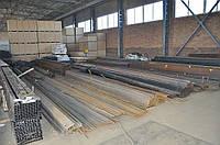 Балка двутавровая стальная 100мм