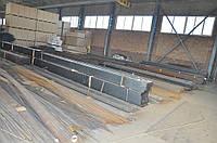 Балка двутавровая металлическая 140мм