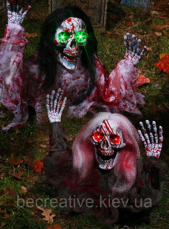 Дух Хэллоуина - Интернет-магазин BeCreative ☆☆ в Киеве