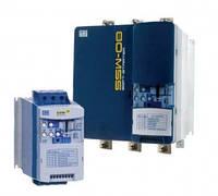 Устройства плавного пуска SSW-07 и SSW-08