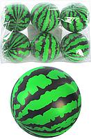 Мяч детский фомовый-4 MS 0239 4 дюйма