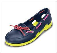 Женские пляжные Crocs (крокс, кроксы) [5]