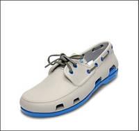 Мужские пляжные Crocs (крокс, кроксы) [5]