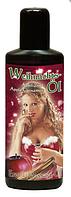 Массажное масло Weihnachts Massageol с ароматом яблока и корицы 50 мл