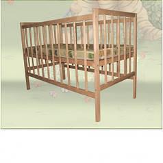 Кроватка детская Sofia S-1
