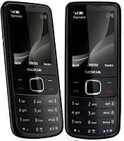Мобильный телефон Nokia 6700 JAVA 2sim,металлический корпус.