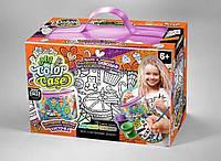 Косметичка ANTI STRESS MY COLOR CASE COC-01-02 Danko Toys