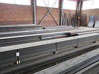 Балка металлическая двутавровая 160мм.