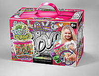Косметичка ANTI STRESS MY COLOR CASE COC-01-04  Danko Toys