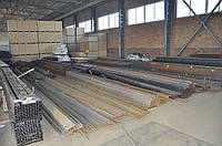 Двутавровая металлическая балка 180мм
