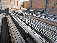 Двутавр металлический стальной 200мм