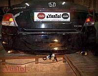 Фаркоп Honda Accord 8 generation (sedan, tourer) (2008-2012)